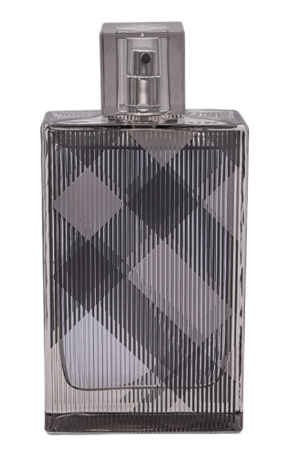 Brit by Burberry 3.4 oz EDT for men Tester