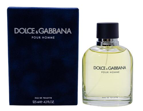 Dolce & Gabbana Pour Homme by Dolce & Gabbana 4.2 oz EDT for men