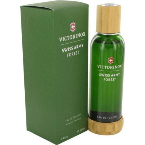 Swiss Army Forest by Victorinox 3.4 oz EDT for men