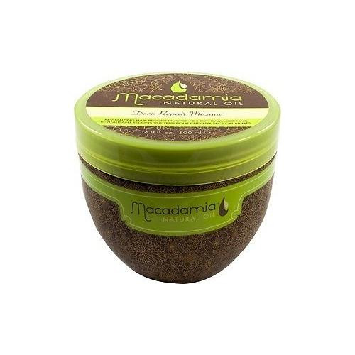 Macadamia Oil by Macadamia 16.9 oz Natural Oil Deep Repair Mask