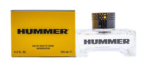 Hummer by Hummer 4.2 oz EDT for men