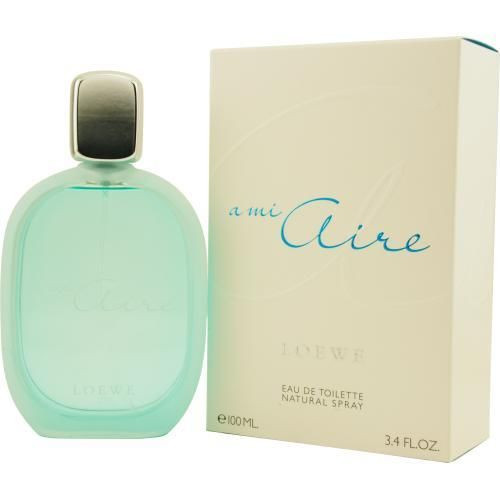 Loewe A Mi Aire by Loewe 3.4 oz EDT for women