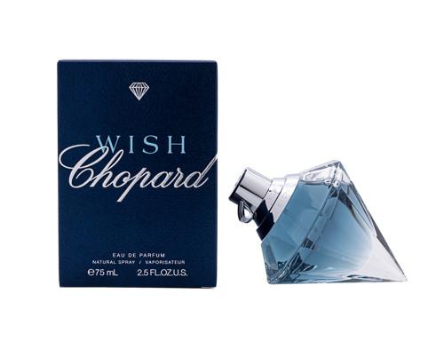 Wish by Chopard 2.5 oz EDP for women