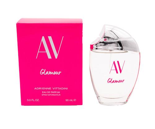 AV Glamour by Adrienne Vittadini 3.0 oz EDP for women