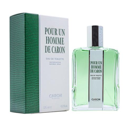 Pour Un Homme De Caron by Caron 4.2 oz EDT for men