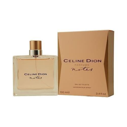 Celine Dion Notes by Celine Dion 3.4 oz EDT for women
