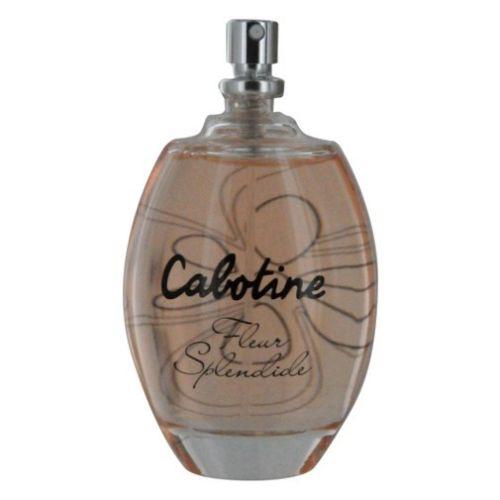 Cabotine Fleur Splendide by Parfums Gres 3.4 oz EDT for women Tester