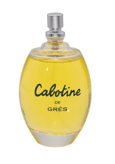 Cabotine De Gres by Parfums Gres 3.4 oz EDT for women Tester
