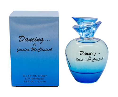 Dancing by Jessica McClintock 3.4 oz EDP for women