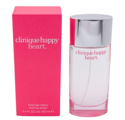 Happy Heart by Clinique 3.4 oz Perfume for women