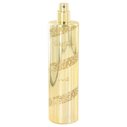 Gold Sugar by Pink Sugar 3.4 oz EDT for women Tester