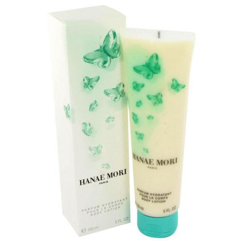 Hanae Mori by Hanae Mori 5 oz Body Lotion for women