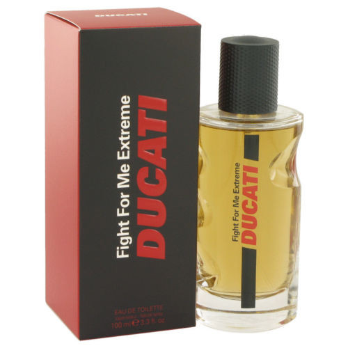 Ducati Fight For Me Extreme by Ducati 3.3 oz EDT for men