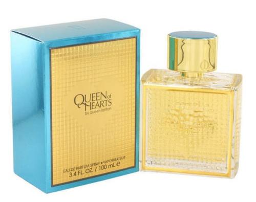 Queen of Hearts by Queen Latifah 3.4 oz EDP for women