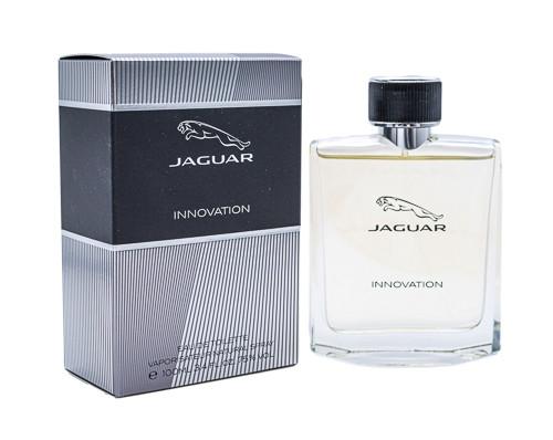 Jaguar Innovation by Jaguar 3.4 oz EDT for men