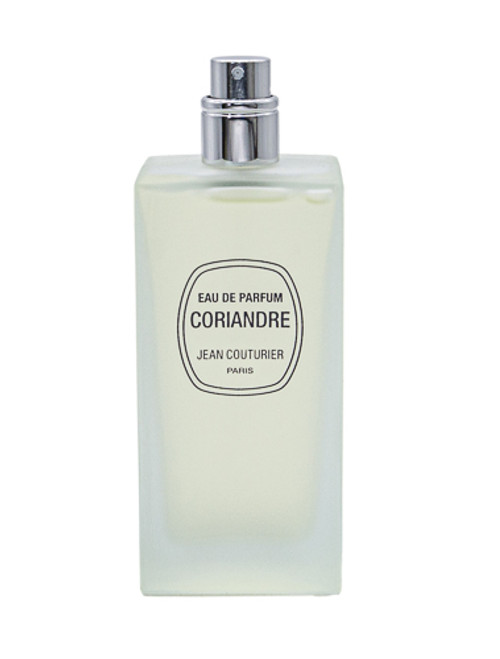 Coriandre by Jean Couturier 3.3 oz EDP for women Tester