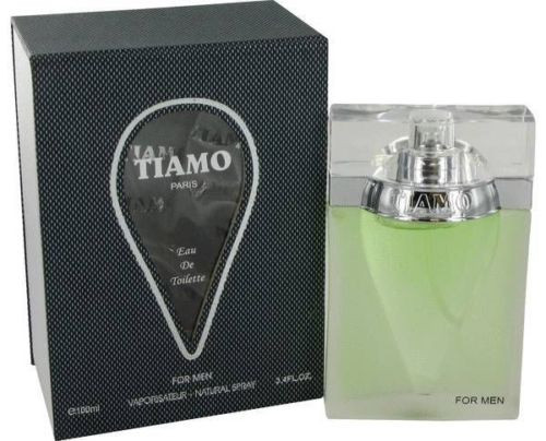 Tiamo by Parfum Blaze 3.4 oz EDT for men