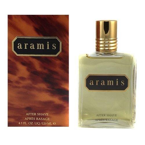 Aramis by Aramis 4.1 oz Aftershave for men