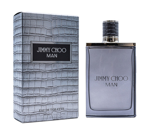 Jimmy Choo Man by Jimmy Choo 3.3 oz EDT for men