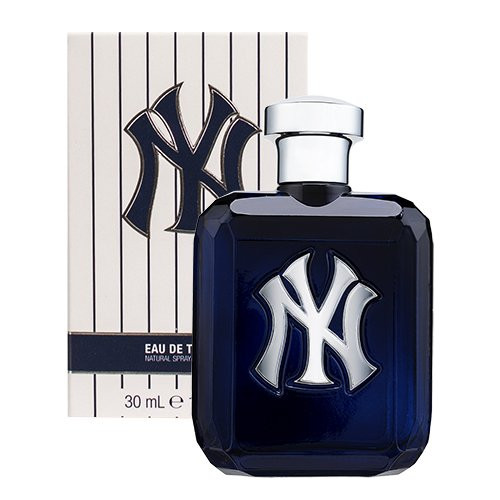 New York Yankees by New York Yankees 1.0 oz EDT for men
