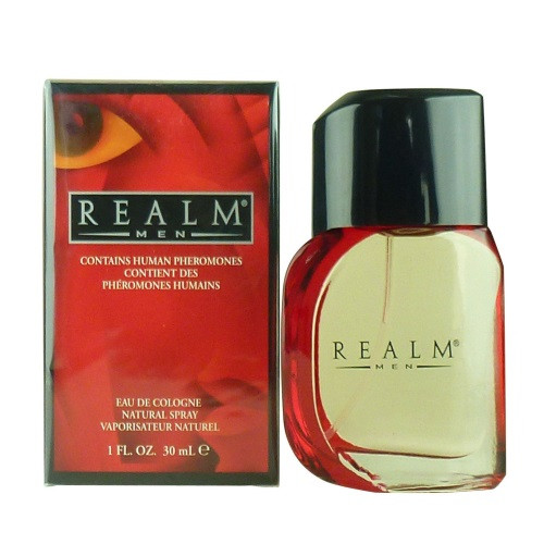 Realm by Realm 1.0 oz Cologne for men