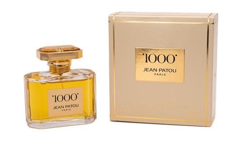 Jean Patou 1000 by Jean Patou 2.5 oz EDP for women