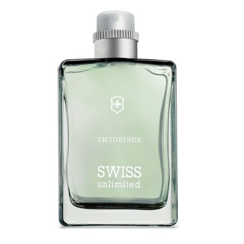Victorinox Swiss Unlimited by Victorinox 2.5 oz EDT for men Tester