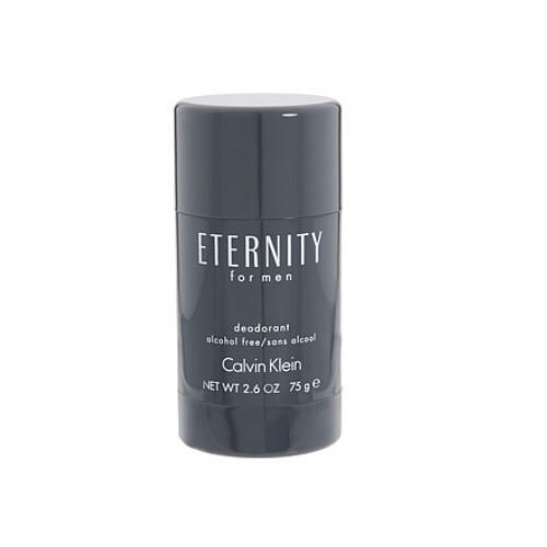 Eternity by Calvin Klein 2.6 oz Deodorant Stick for men