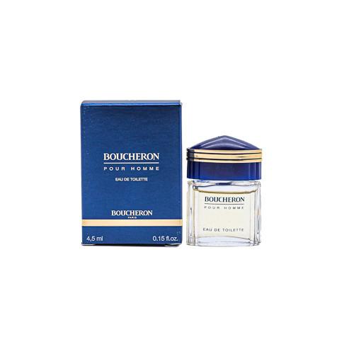Mini Boucheron by Boucheron .15 oz EDT for men