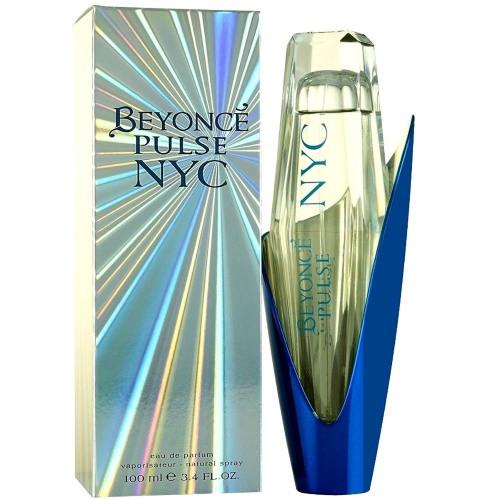 Beyonce Pulse NYC 3.4 oz EDP for women