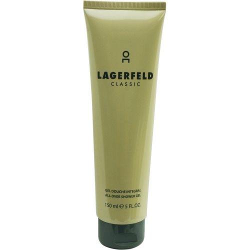 Lagerfeld by Karl Lagerfeld 5 oz Shower Gel for men