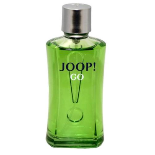 Joop Go by Joop! 3.4 oz EDT for men Tester