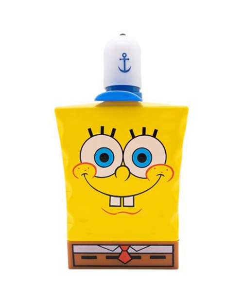 Spongebob Square Pants by Nickelodeon 3.4 oz EDT for Boys