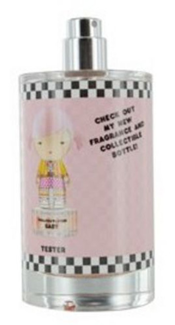 Harajuku Lovers Wicked Style Baby by Gwen Stefani 3.4 oz EDT for women Tester
