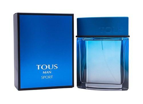Tous Man Sport by Tous 3.4 oz EDT for men