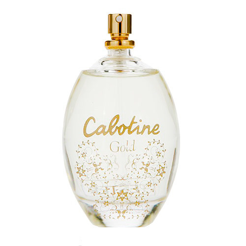 Cabotine Gold by Parfums Gres 3.4 oz EDT for women Tester