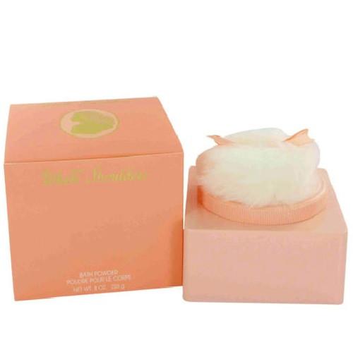White Shoulders by Evyan 8.0 oz Bath Powder for women