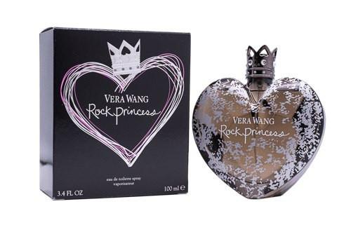 Vera Wang Rock Princess by Vera Wang 3.4 oz EDT for women