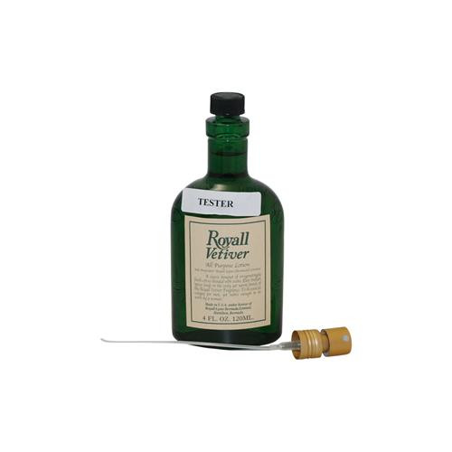 Royall Vetiver by Royall Fragrances 4.0 oz All Purpose Lotion
