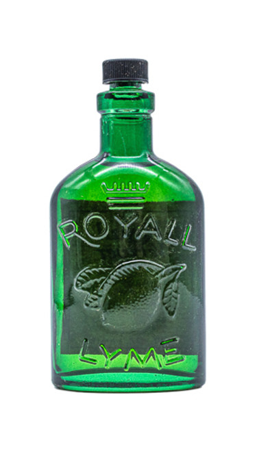 Royall Lyme by Royall Fragrances 4.0 oz All Purpose Lotion for men