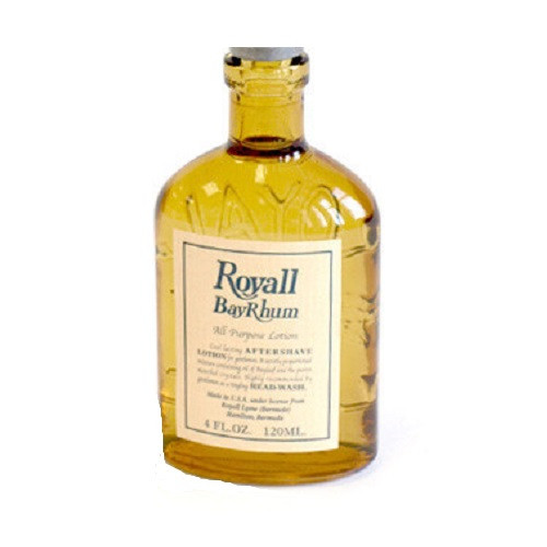 Royall BayRhum by Royall Fragrances 4.0 oz All Purpose Lotion for men