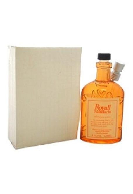 Royall Mandarin by Royall Fragrances 4.0 oz All Purpose Lotion