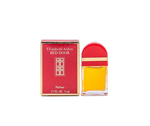 Mini Red Door by Elizabeth Arden 0.17 oz Parfum for women