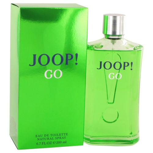 Joop Go by Joop! 6.7 oz EDT for men