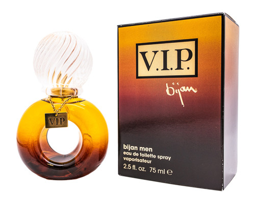 Bijan VIP by Bijan 2.5 oz EDT for men