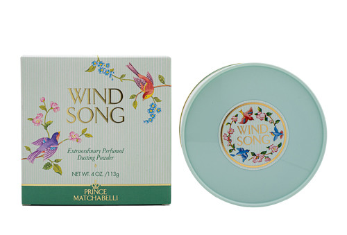Wind Song by Prince Matchabelli 4.0 oz Dusting Powder for women