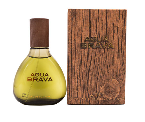 Agua Brava by Antonio Puig 3.4 oz EDC for men