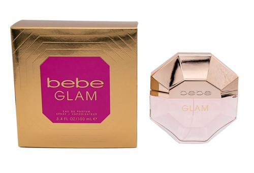 Bebe Glam by Bebe 3.4 oz EDP for women