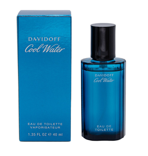 Cool Water by Davidoff 1.35 oz EDT for men