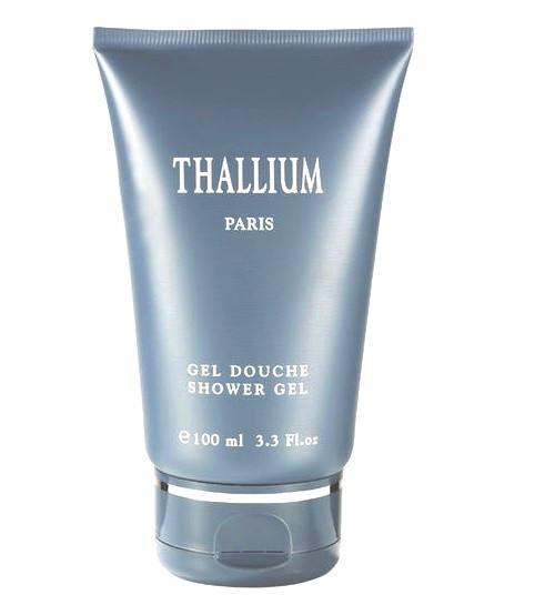 Thallium by Yves de Sistelle 3.3 oz Shower Gel for Men